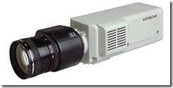 High Quality Surveillance Camera