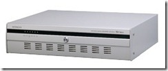 Network Recorder