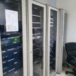 Obsolete AEX System